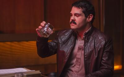 Extended trailer: 'El Chapo', capítulo 1