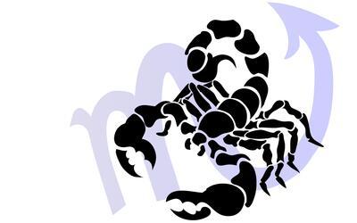 Escorpión – Semana del 9 al 15 de Mayo del 2016