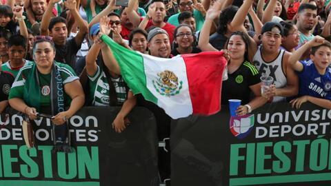 El Fieston de la Liga MX llega a Dallas.