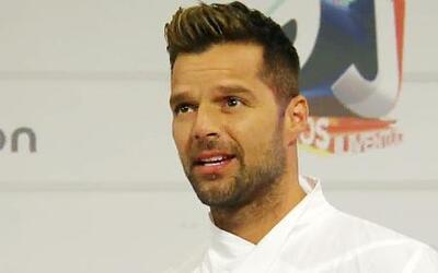 Ricky Martin sorprendió con una llamada a la escuela