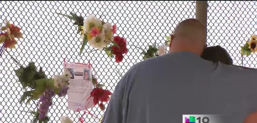 Familiares mantienen la esperanza de encontrar a Pearl Pinson
