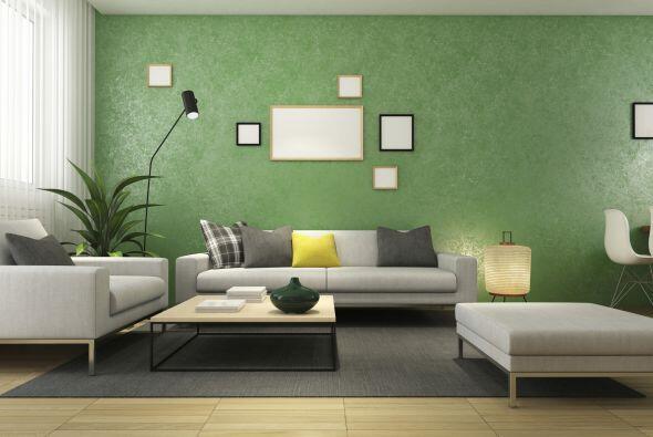Regla de oro. Lo más importante para lograr una decoración perfecta es b...