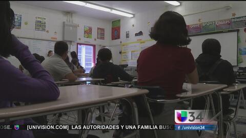 Elecciones reviven debate sobre la educación bilingüe en California