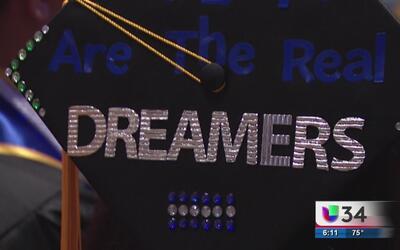 Impulsan asistencia de jóvenes para participar en el encuentro Dreamers...