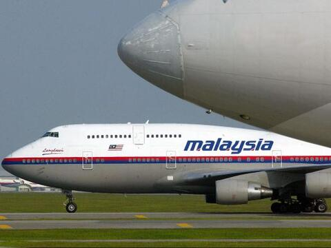 La aerolínea malasia Malaysian Airlines confirmó hoy que p...