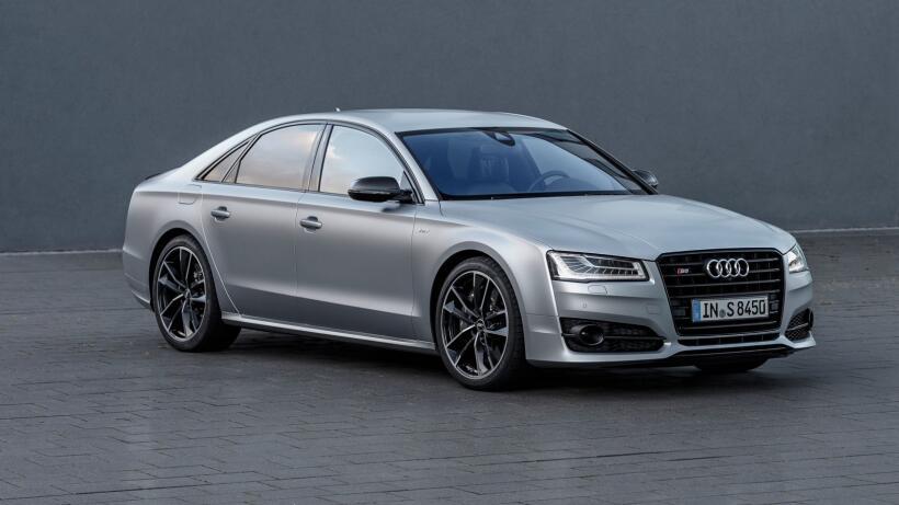 Audi llega a Los Angeles con sobrepeso de potencia en las maletas news-2...