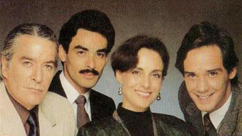 """Pasión y Poder"" (1988)."