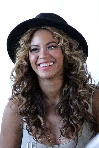 Entre el top ten, en el puesto 9º, se halla también su colega, Beyonce K...