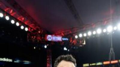 Julio césar Chávez Jr. prepara su regreso al ring.