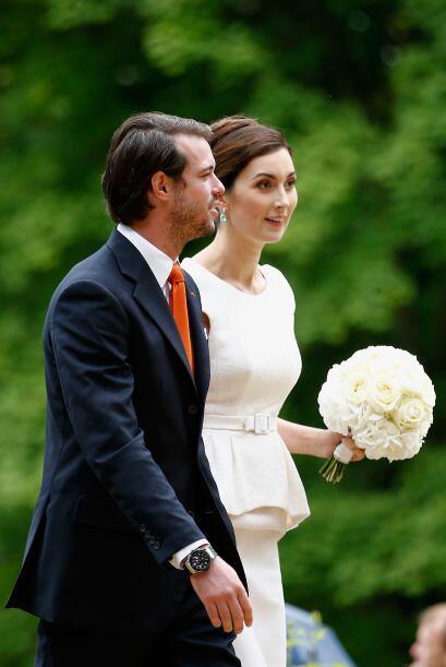 La boda del príncipe Félix de Luxemburgo b784e33a26f74a61862b944f18efd4e...