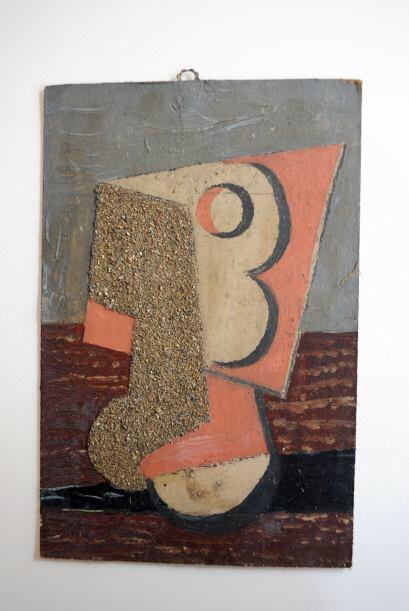 Claude Picasso, citado por Liberation, apuntó que su padre era co...