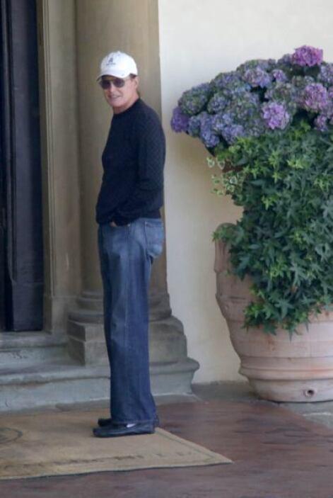 En Florencia cada suite del Four Seasons y el St. Regis que rentaron par...