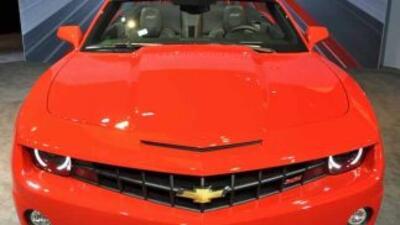 GM registró su quinto trimestre rentable consecutivo, gracias a la fuert...