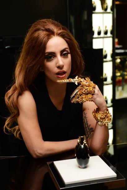 ¿Te sientes identificada con Lady Gaga por su misteriosa y &uacut...