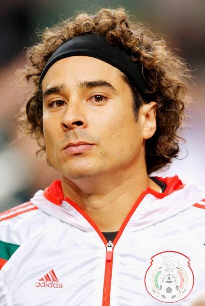 Guillermo Ochoa tuvo un fantástico Mundial, dejó al Ajaccio para ir al M...