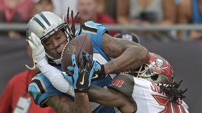 Highlights Semana 1: Carolina Panthers vs. Tampa Bay Buccaneers
