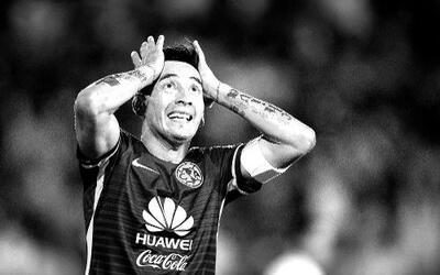 Rubens Sambueza es el motor del América, su calidad vuelve locos a los r...