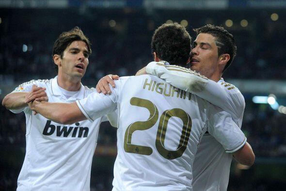 El Real Madrid, sin embargo, afronta su visita a Nicosia con siete triun...