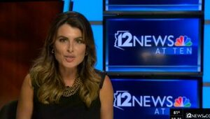 Vanessa Ruiz de 12 News.