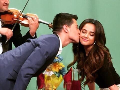 Lili Estefan y Raúl de Molina planearon una velada muy rom&aacute...