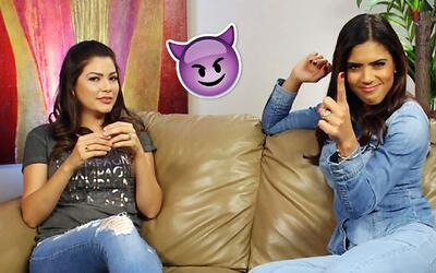 #LasManas: Ana Patricia y Francisca revelan qué travesuras les hacían su...