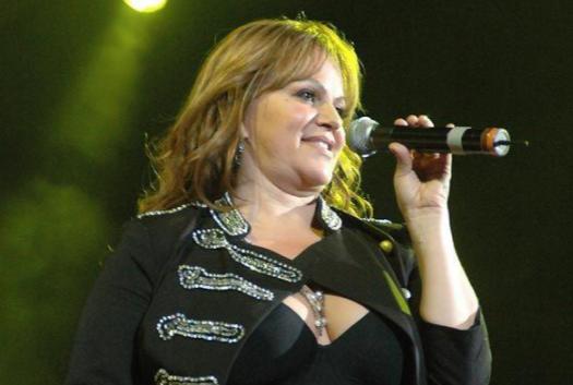 Natalia Jiménez hará un álbum homenaje a Jenni Rivera Jenny 16.png