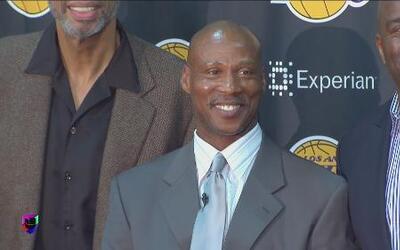 Byron Scott es el nuevo entrenador de Los Angeles Lakers