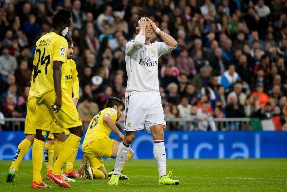 Al final Real Madrdi llegó a 61 puntos, dos más que el Bar...