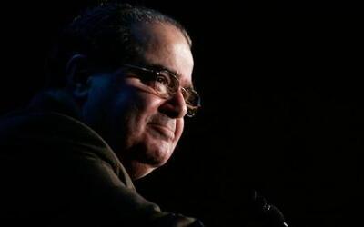 Fallece Antonin Scalia, juez conservador de la Corte Suprema de Justicia...
