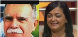 """Hija de Oscar López Rivera: """"Mi papá nos ha dado una gran lección de vid..."""