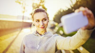 Selfie Queen