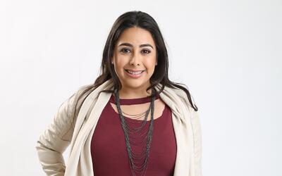 Claudia Fernanda: 'Perdí la fe en mi y hasta el respeto'