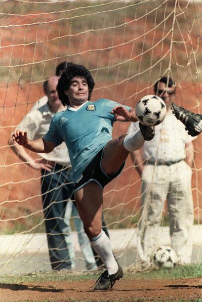 Pero desde sus comienzos deportivos, siempre demostró cierta apti...