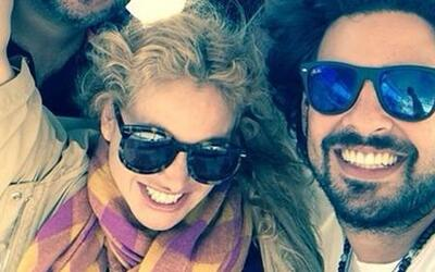 Gerardo Bazúa y Paulina quieren agrandar la familia