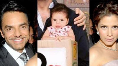 La pregunta es, ¿a quién se parece, papi o mami? Tu decide.
