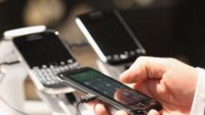 Dispositivos móviles en el trabajo
