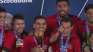 La Selección Mexicana regresará al infierno