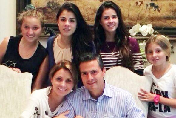 Angélica Rivera y Sofía Castro han andado de fiesta en fie...