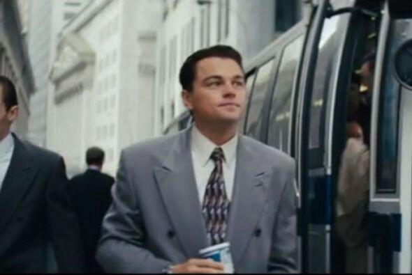 Leonardo Di Caprio y Martin Scorsese ingresaron al libro de récords Guin...