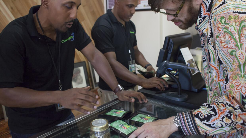 salud marihuana