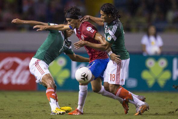 En el 2014 Panamá vivió su mejor eliminatoria. Avanzó al hexagonal y est...