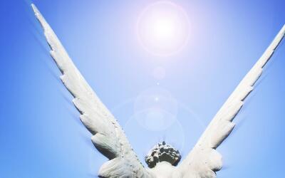 Cómo descifrar los mensajes que los ángeles tienen para ti