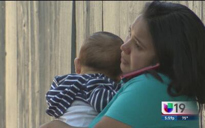 Incendio arruina el festejo del Día de las madres para varias familias e...