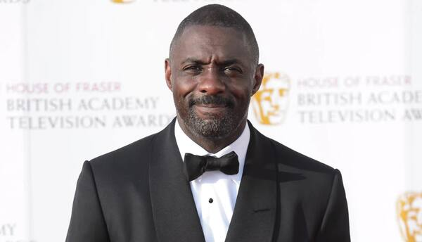 Idris Elba se preocupa de 'agotarse' en Hollywood