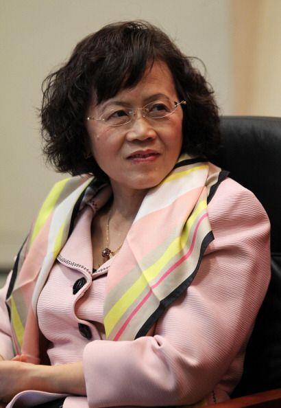 87.- HU SHULI: Una de las periodistas más respetadas e intrépidas de Chi...