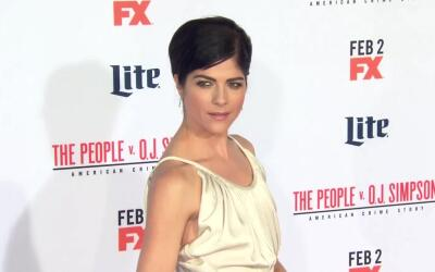 Selma Blair recuerda su 'incidente psicótico total'
