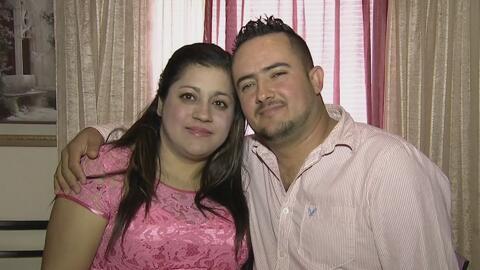 Matrimonio soñaba con tener una hija y asegura que la Virgen de Guadalup...