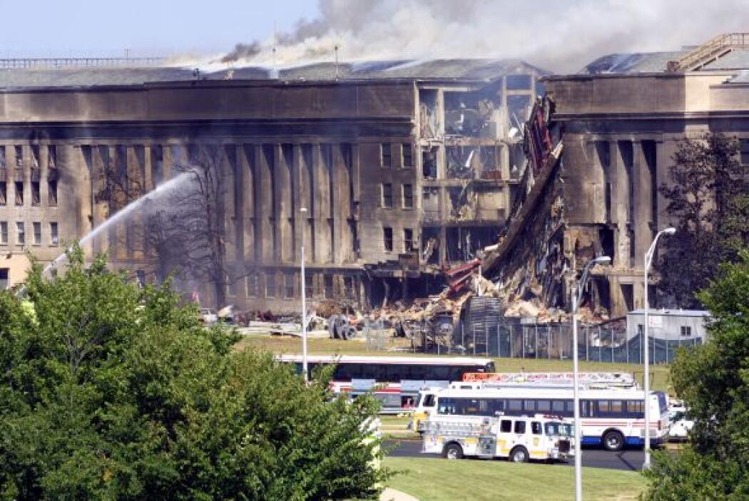 Se estima que a raíz de los ataques, 2,996 personas murieron, la gran ma...