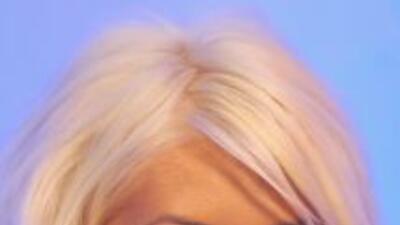 Decenas de imágenes íntimas de Christina Aguilera podrían ser puestas a...