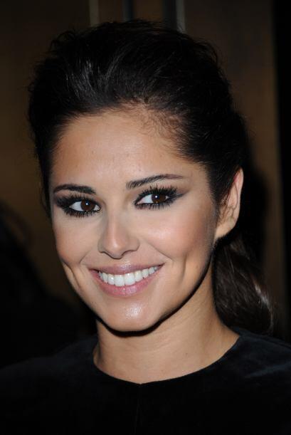 La bellísima jueza de 'The X Factor UK' es una de las preferidas...